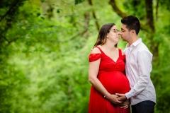 toulouse-photographe-grossesse-dans-foret-gb-studiophoto-